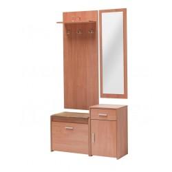Garderoba Zestaw 3 AB