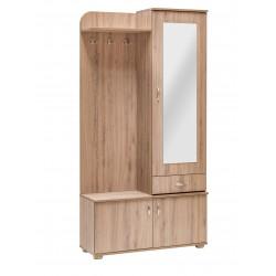 Garderoba GRZEŚ - Mała AB