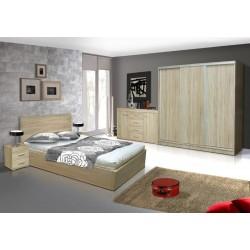 MARINO II - Sypialnia 1