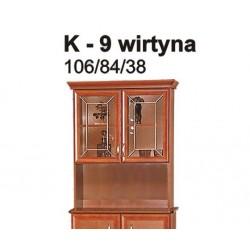 KOMODO - Witryna K9