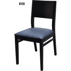 K113 - Krzesło Pokojowe