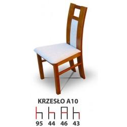 A10 - Krzesło Pokojowe
