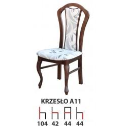 A11 - Krzesło Pokojowe