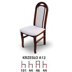 A12 - Krzesło Pokojowe