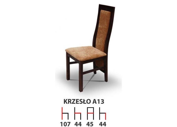 A13 - Krzesło Pokojowe