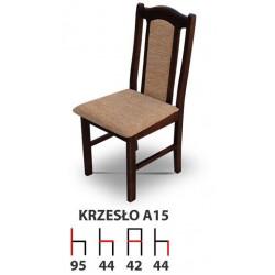 A15 - Krzesło Pokojowe