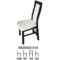 A16 - Krzesło Pokojowe