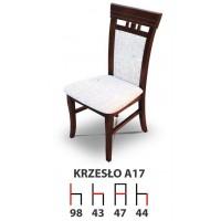 A17 - Krzesło Pokojowe