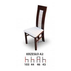 A2 - Krzesło Pokojowe
