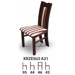 A21 - Krzesło Pokojowe