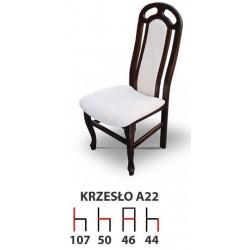 A22 - Krzesło Pokojowe