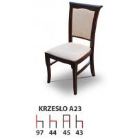 A23 - Krzesło Pokojowe
