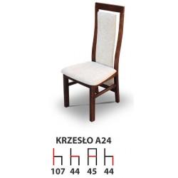 A24 - Krzesło Pokojowe