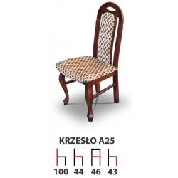 A25 - Krzesło Pokojowe