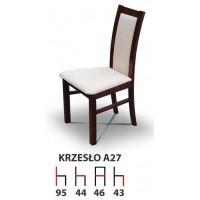 A27 - Krzesło Pokojowe