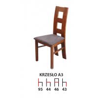 A3 - Krzesło Pokojowe
