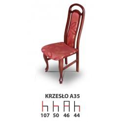 A35 - Krzesło Pokojowe