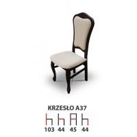 A37 - Krzesło Pokojowe