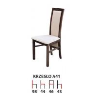 A41 - Krzesło Pokojowe