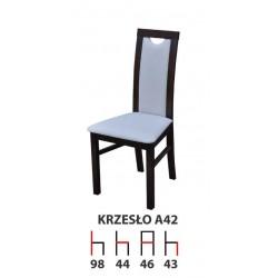 A42 - Krzesło Pokojowe