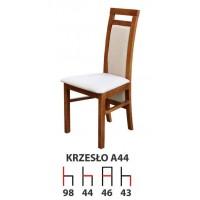 A44 - Krzesło Pokojowe