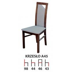 A45 - Krzesło Pokojowe