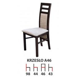 A46 - Krzesło Pokojowe