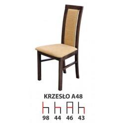 A48 - Krzesło Pokojowe