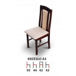 A5 - Krzesło Pokojowe