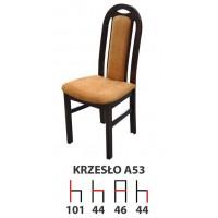 A53 - Krzesło Pokojowe