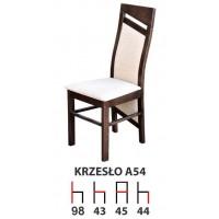A54 - Krzesło Pokojowe