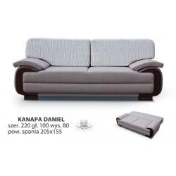 DANIEL - kanapa