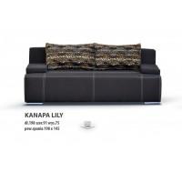 LILY - kanapa