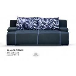 NAOMI - kanapa