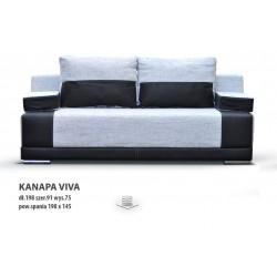 VIVA - kanapa