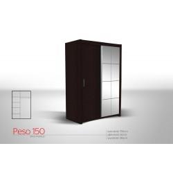Peso - Szafa przesuwna 150 x 216