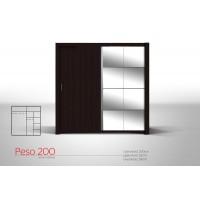 Peso - Szafa przesuwna 200 x 216
