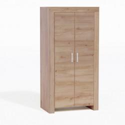 WERONA - Szafa 100 cm (7)
