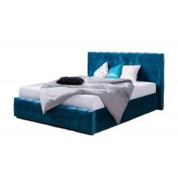 ADRIAN – łóżko bez materaca 180 x 200 cm