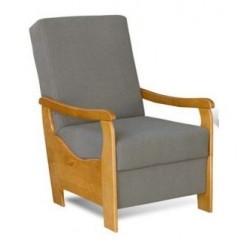 LUIZA - fotel