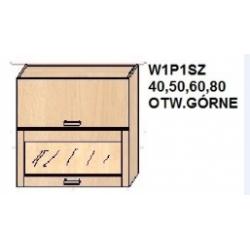 KUCHNIA SIMONA - szafka kuchenna górna W1P1SZ 50