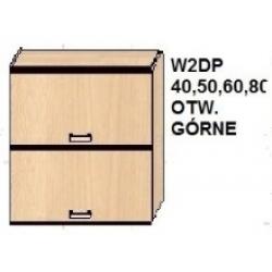 KUCHNIA DIANA MDF MAT  - szafka kuchenna górna W2DP 50