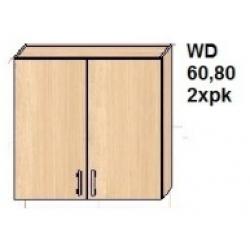 KUCHNIA DIANA MDF POŁYSK - szafka kuchenna górna WD 60