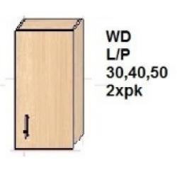 KUCHNIA SIMONA - szafka  kuchenna górna WD 30 L/P