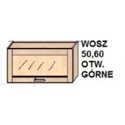 KUCHNIA DIANA MDF POŁYSK - szafka  kuchenna witryna OKAP  WOSZ 50