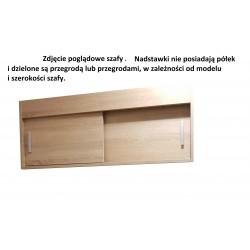 ERYK Nadstawka do szafy wysokość 40 cm – 17 szerokości