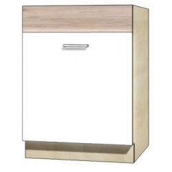 """Kuchenna szafka zlewozmywakowa ECO-11D """"60"""""""