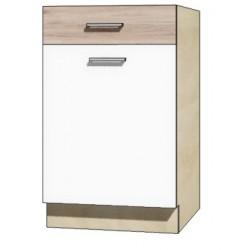 """Kuchenna szafka dolna z szufladą i półką ECO-4D """"50"""""""