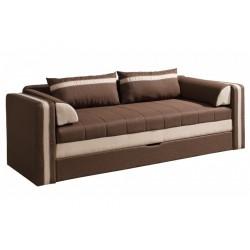 Sofa EUFORIA ciemna LUX