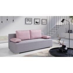IWA Sofa Szara 196 x 87